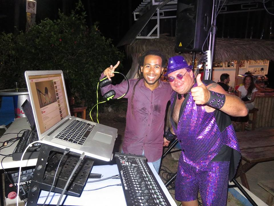 Dj's in Dominican Republic
